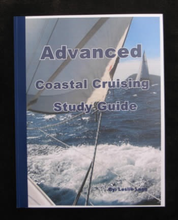 ASA 106 Advanced Coastal Cruising Study Guide